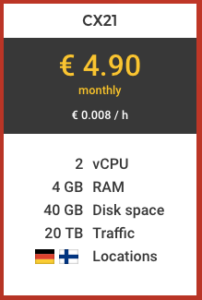 Paying hefty bills for Amazon AWS traffic and storage? Why not to save 2x+ times 6