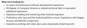 HQ Trivia software architecture 8