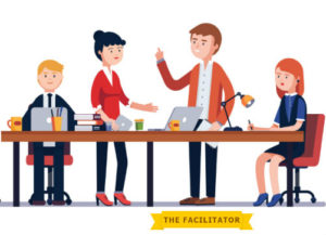 4 tips on how to run team meetings