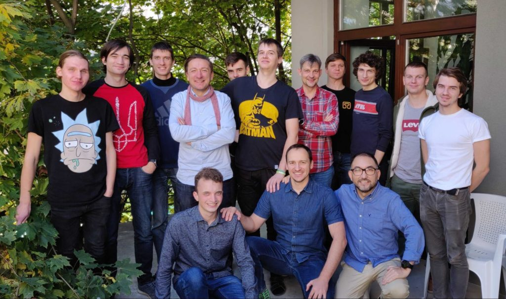 Trembit and Learnster salvaged the project, switched the engineering team and tuned software development processes
