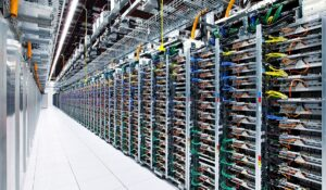 How much does it cost to maintain Zoom servers infrastructure? 6